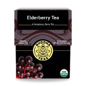 Buddha Tea Elderberry