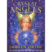 Crystal Angel Tarot