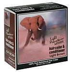 Henna Kit Light Brown