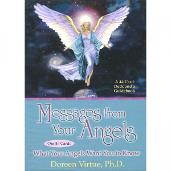 Messages from your angels tarot