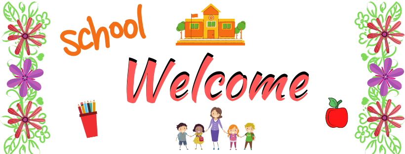 Welcome sign Aug-2020