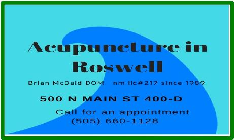 Acupuncture Roswell