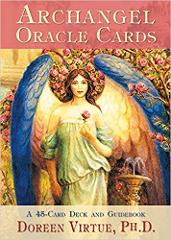 Archangel Oracle