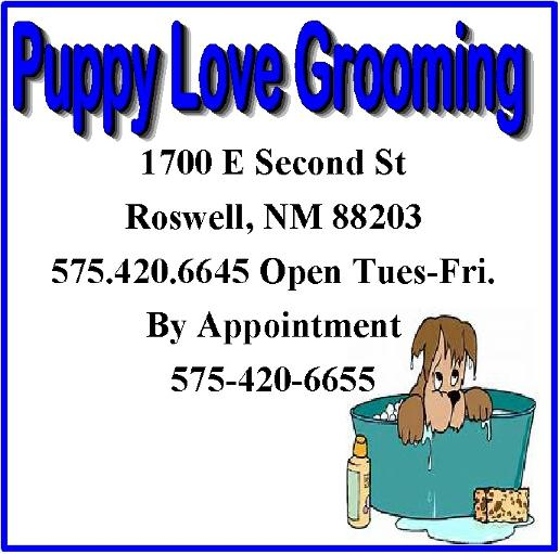 Puppy Love Grooming