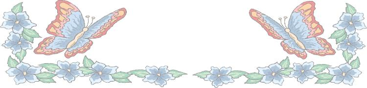 Recipe Border
