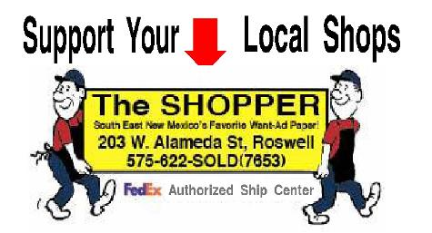 Shopper Ad